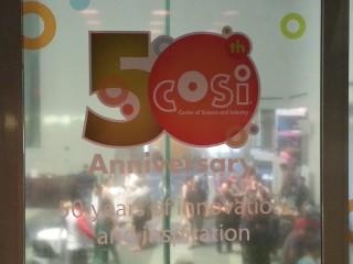 COSI 10