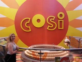 COSI 5
