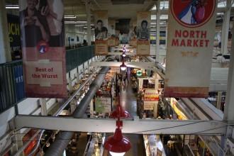 North Market | Ohio Girl Travels