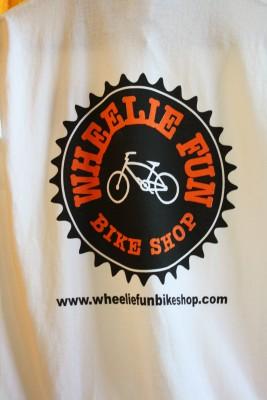 Wheelie Fun Bike Shop