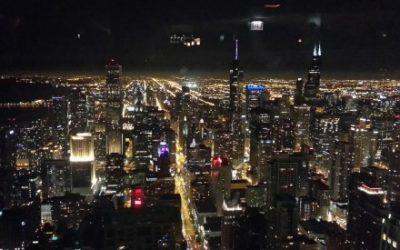 Chicago, Illinois Part II