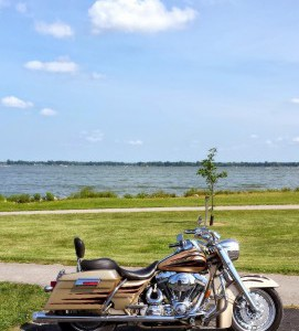 Indian Lake Motorcycle Ride
