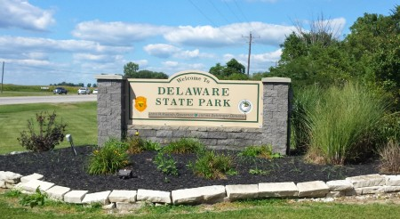 Delaware Park 1