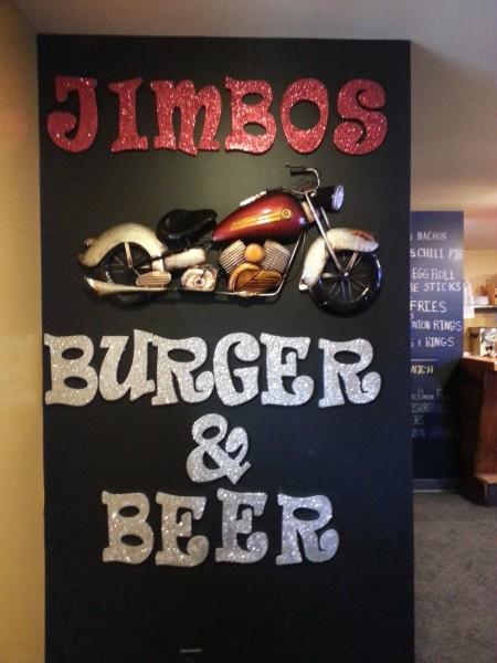 Jimbo's Bar & Diner