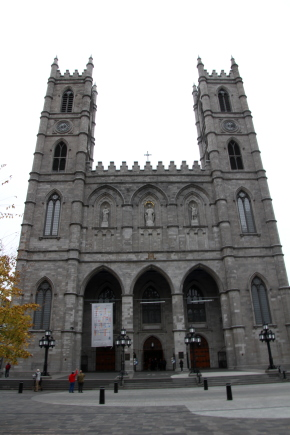 Montreal 35