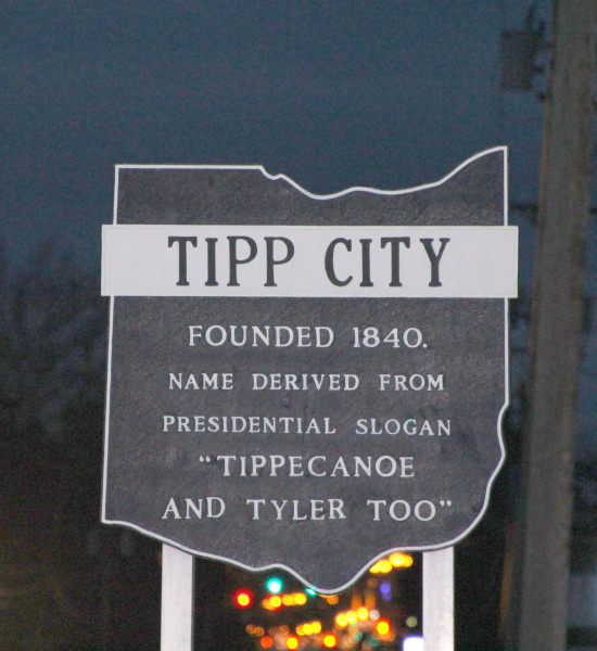 Tipp City 10