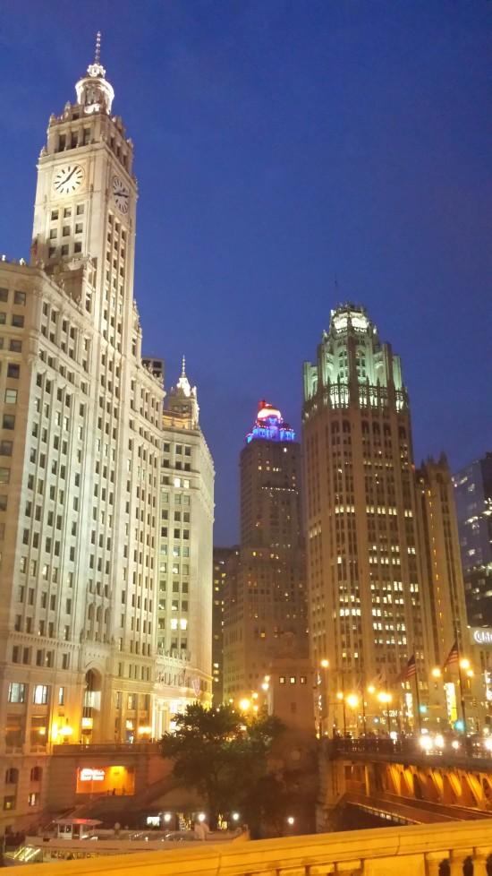 Chicago 12