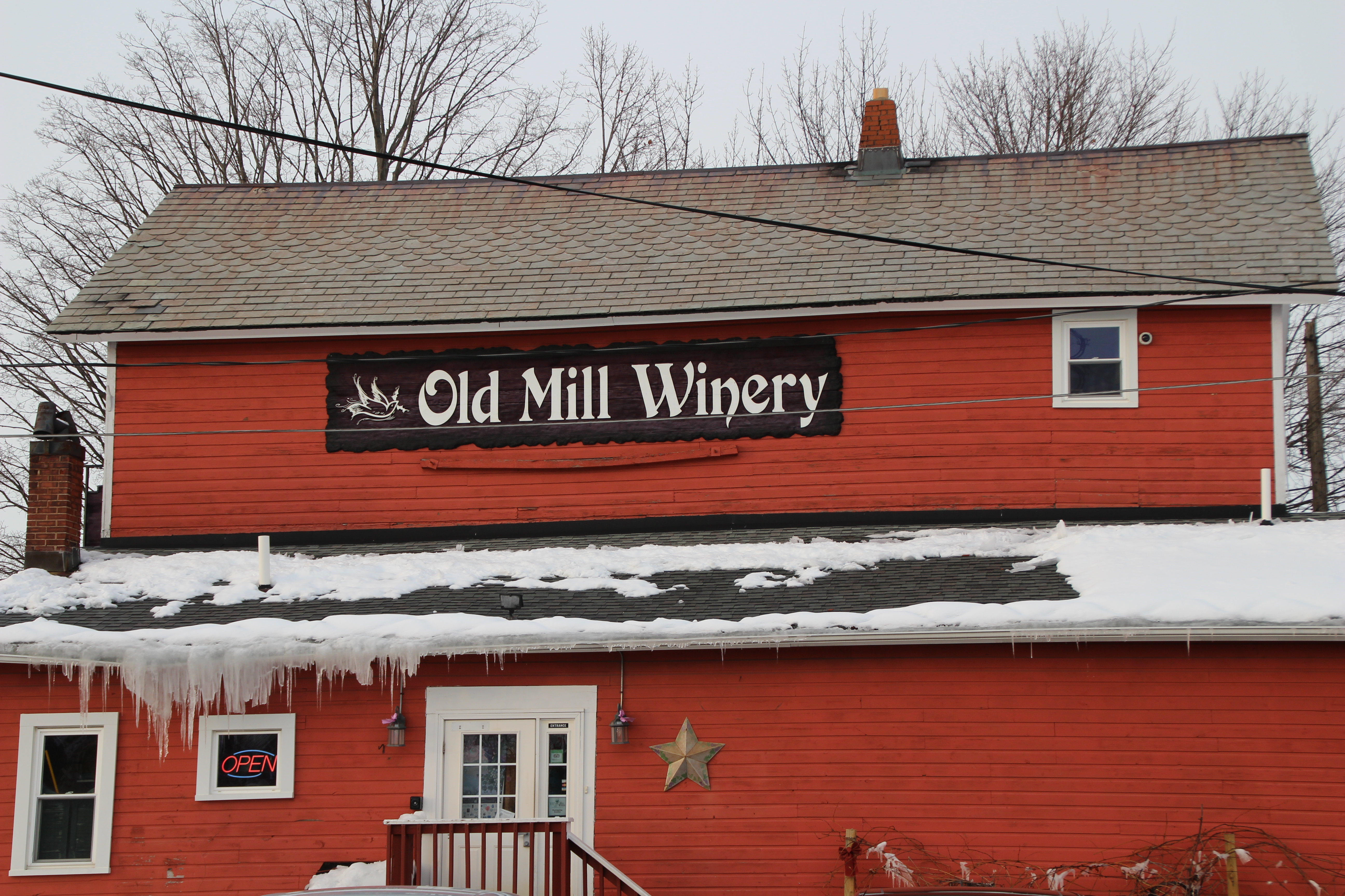Chocolate Is For Lovers Wine Trail Ohio Girl Travels