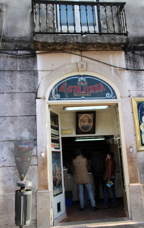 Biaxa, Lisbon, Portugal ~ www.ohiogirltravels.com