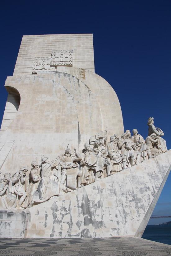 Lisbon, Portugal ~ www.ohiogirltravels.com
