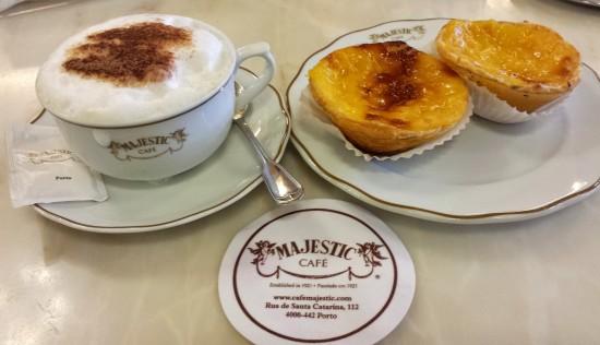 Porto Pastries, Visit Portugal ~ www.ohiogirltravels.com