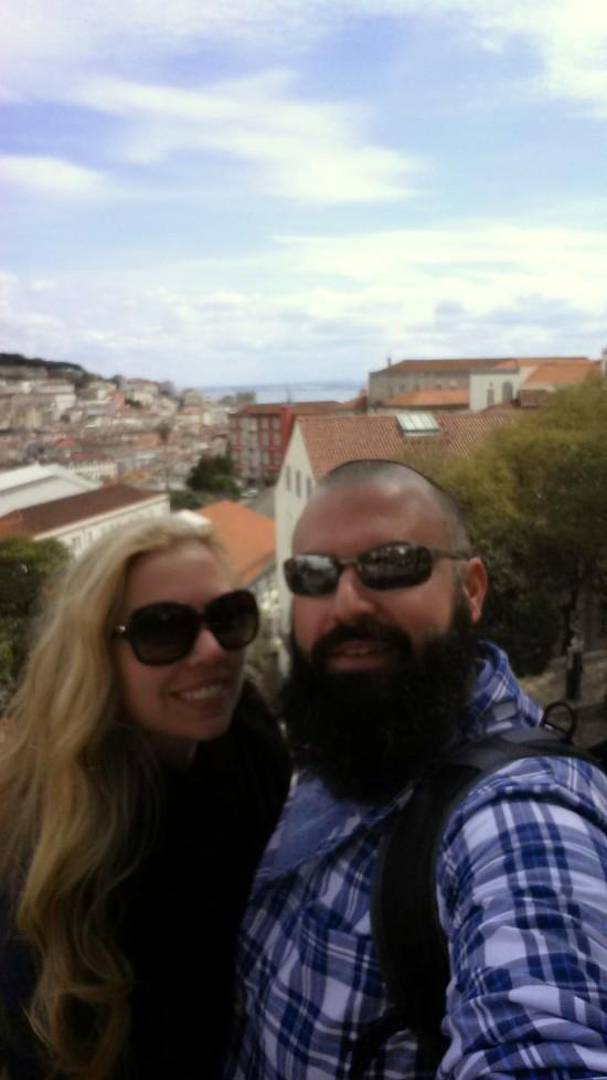 Lisbon, Portugal~www.ohiogirltravels.com