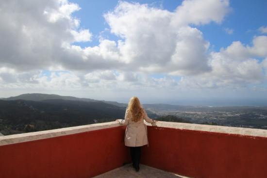 Sintra, Portugal~www.ohiogirltravels.com
