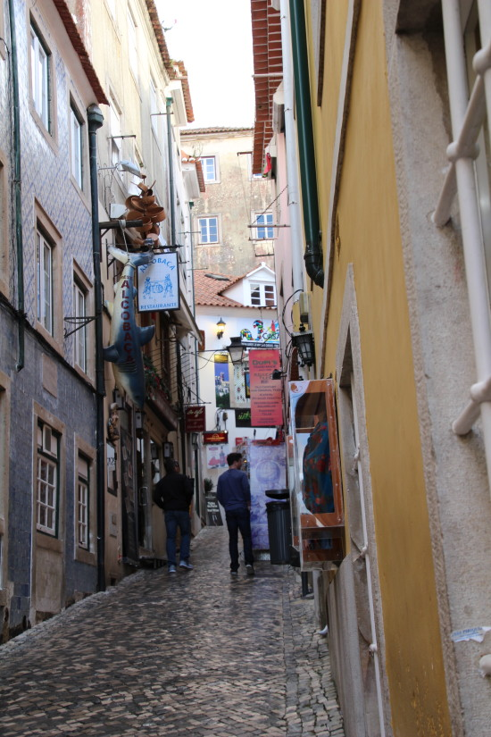 Sintra, Portugal ~ www.ohiogirltravels.com