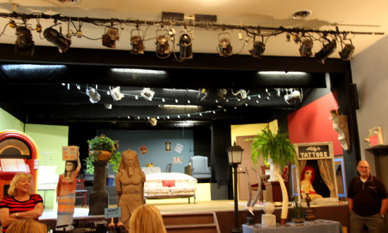 Little Theatre Off Broadway ~ www.ohiogirltravels.com