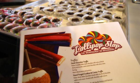 Lollipop Stop ~ www.ohiogirltravels.com