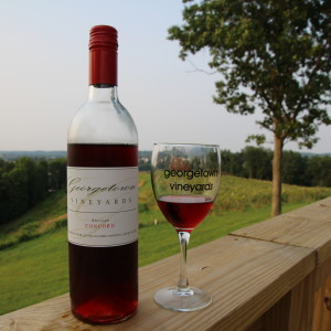 Celebrating Ohio Wine Month