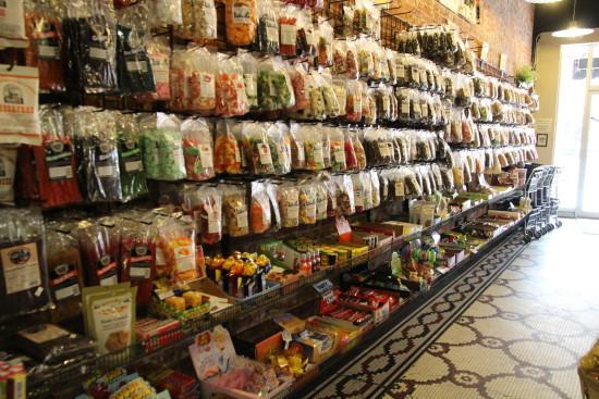 McKenna's Market ~ www.ohiogirltravels.com