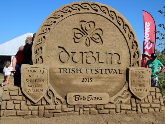 Dublin, Ohio Irish Festival