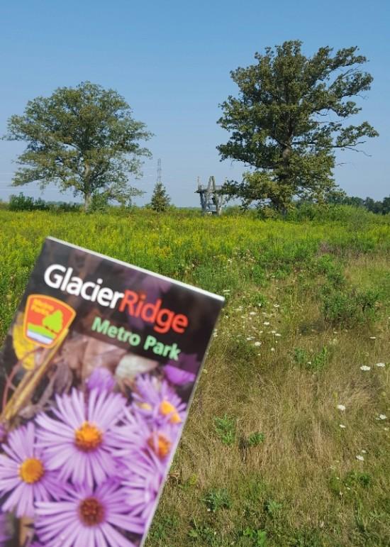 Glacier Ridge Metro Park-Ohio Girl Travels