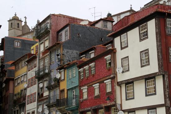 Porto, Portugal~www.ohiogirltravels.com
