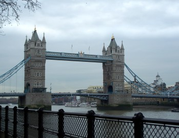 London, England~www.ohiogirltravels.com