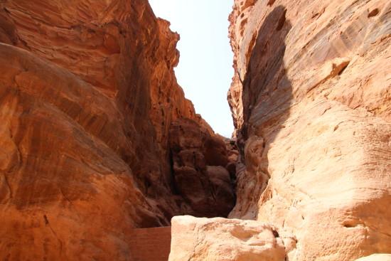 Petra, Jordan ~ www.ohiogirltravels.com