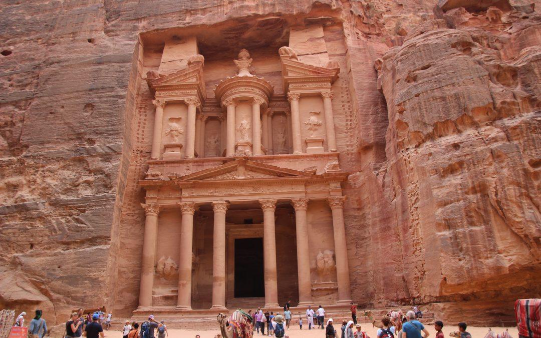 A Journey through Petra
