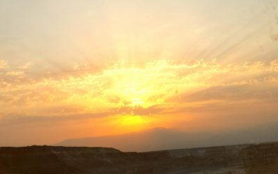 7 Reasons to Visit Israel Now