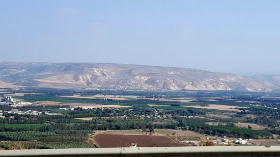 Galilee, Israel~www.ohiogirltravels.com