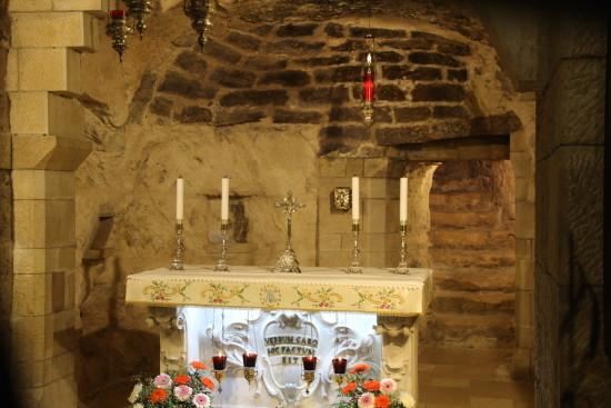 Basilica of the Annunciation, Israel~www.ohiogirltravels.com