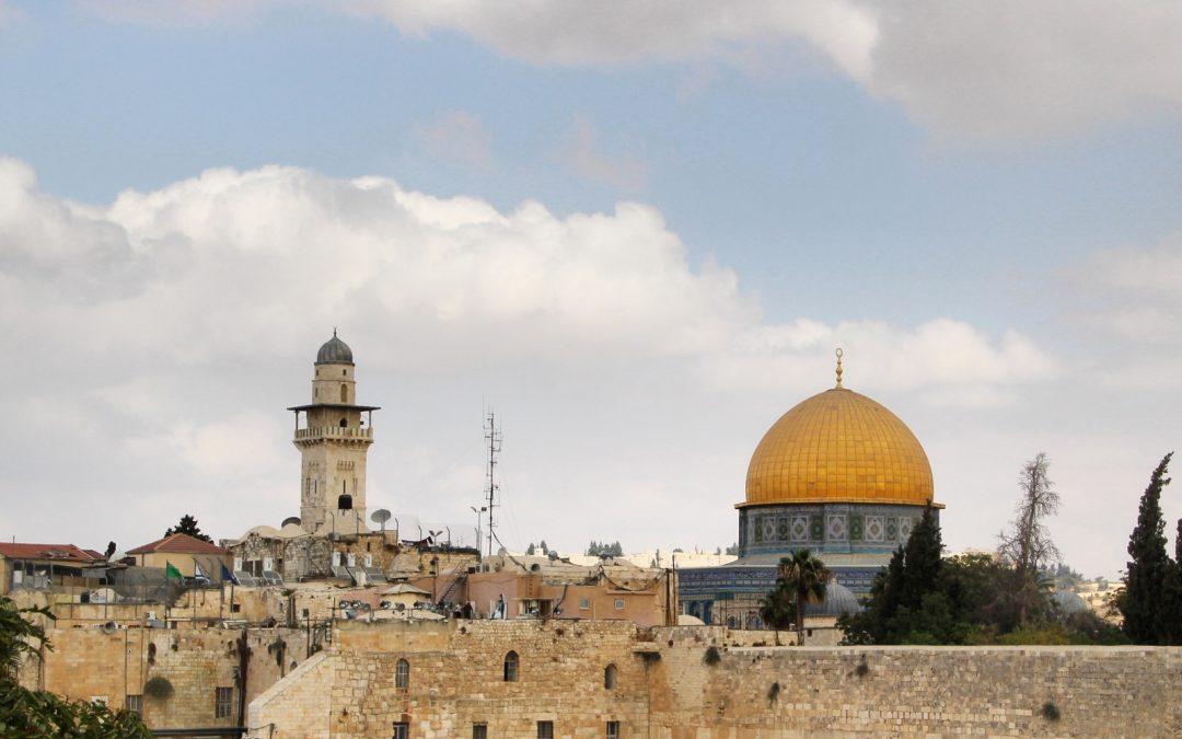 Highlights of Jerusalem
