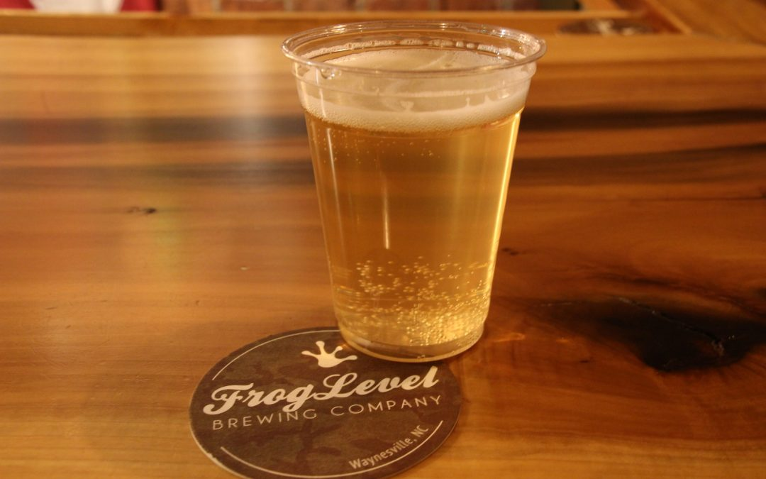 A Craft Beer Lover's Paradise in Western North Carolina