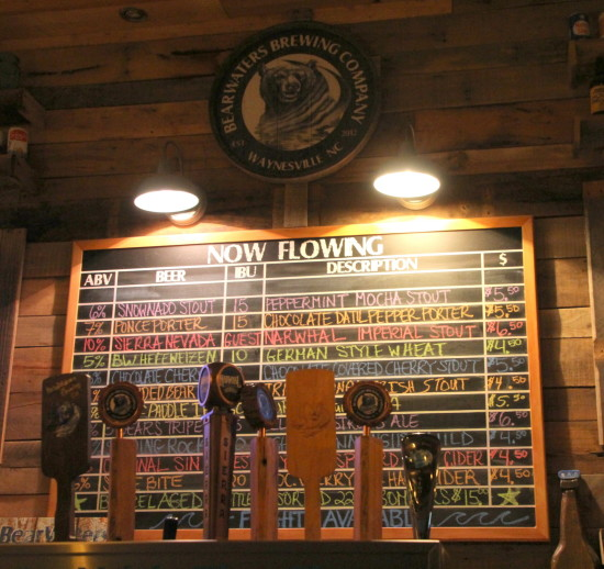 North Carolina Craft Beers ~ www.ohiogirltravels.com