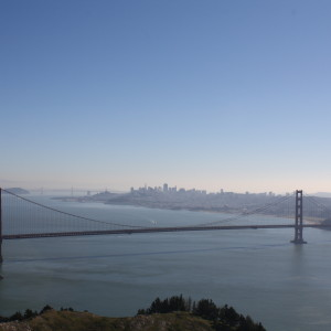 Golden Gate Bridge ~ www.ohiogirltravels.com