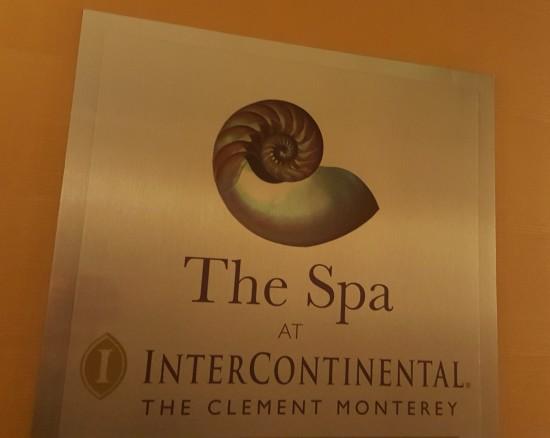 InterContinental The Clement Monterey ~ www.ohiogirltravels.com