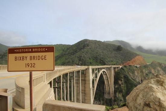 California's Highway 1 ~ www.ohiogirltravels.com