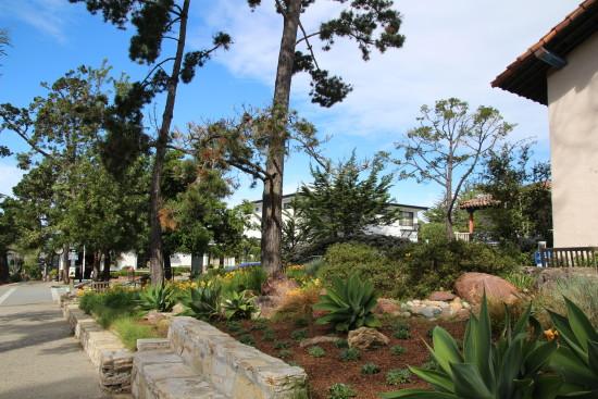 Carmel-by-the-Sea, California ~ www.ohiogirltravels.com