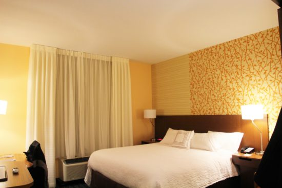 Hotels In Athens, Ohio