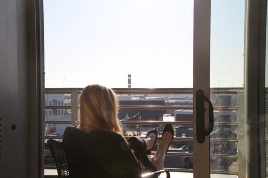 AC Hotel Cincinnati ~ www.ohiogirltravels.com