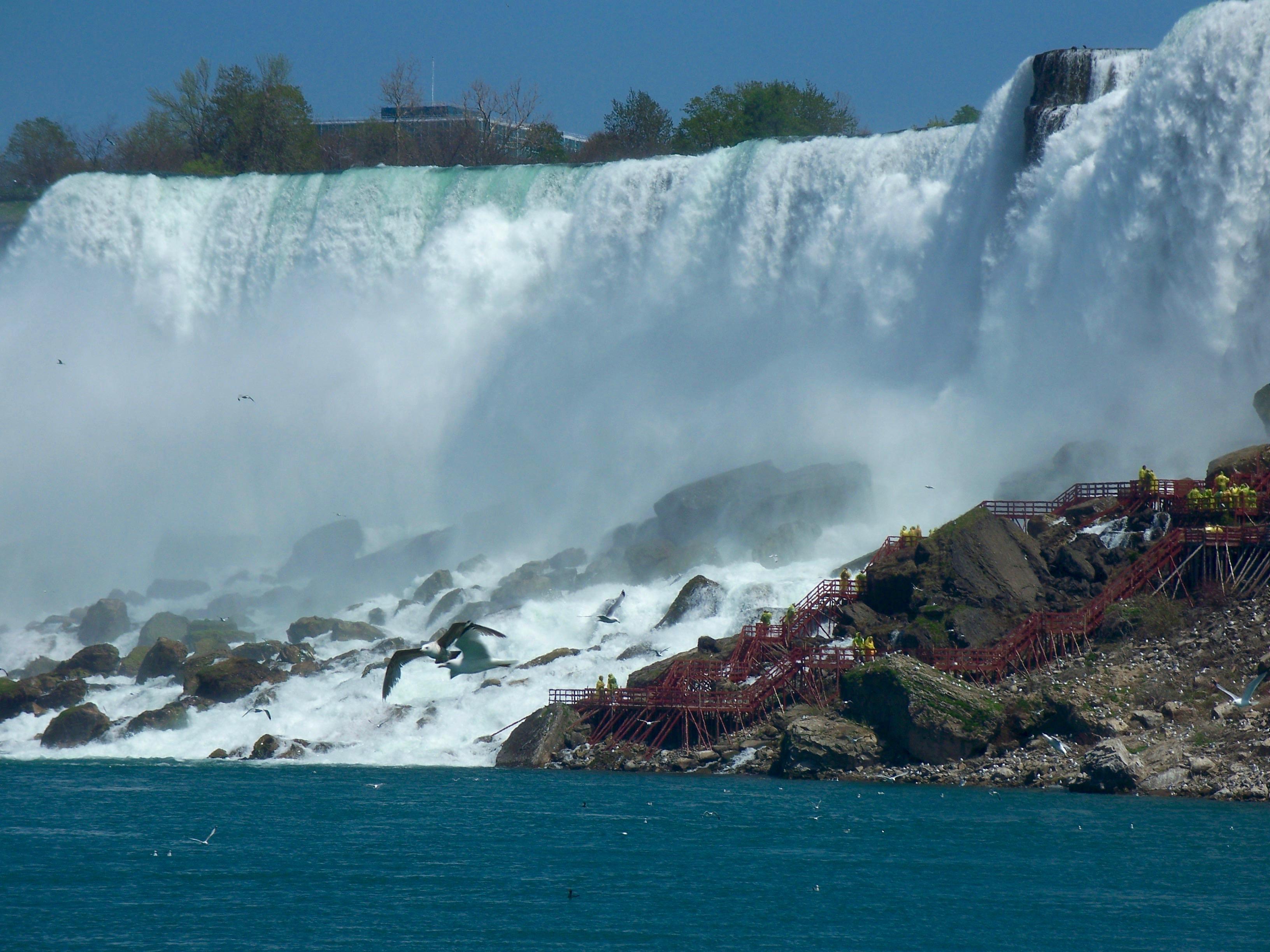 7 Ways To Experience Niagara Falls Ohio Girl Travels