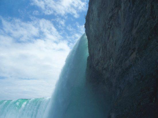 Niagara Falls ~ www.ohiogirltravels.com