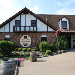 Valley Vineyards ~ www.ohiogirltravels.com