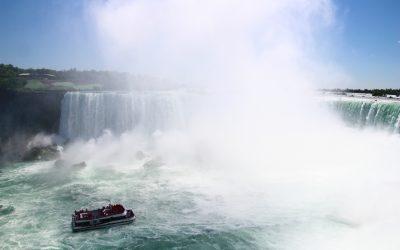 7 Ways to Experience Niagara Falls