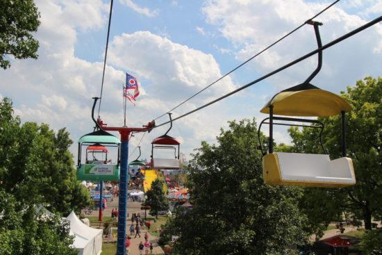 Ohio State Fair ~ www.ohiogirltravels.com