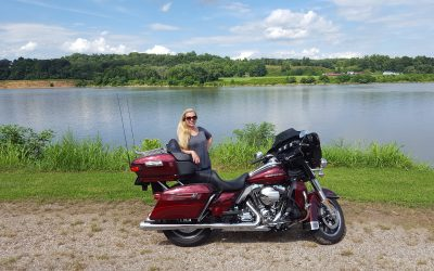 Best Motorcycle Rides in Ohio: The Scenic Windy 9