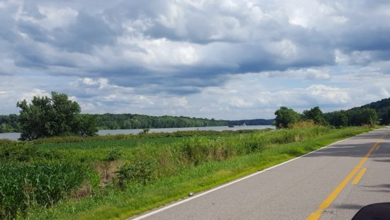 Ohio's Windy 9 Motorcycle Routes ~ www.ohiogirltravels.com