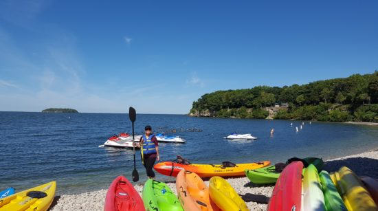 Put-in-Bay Activities
