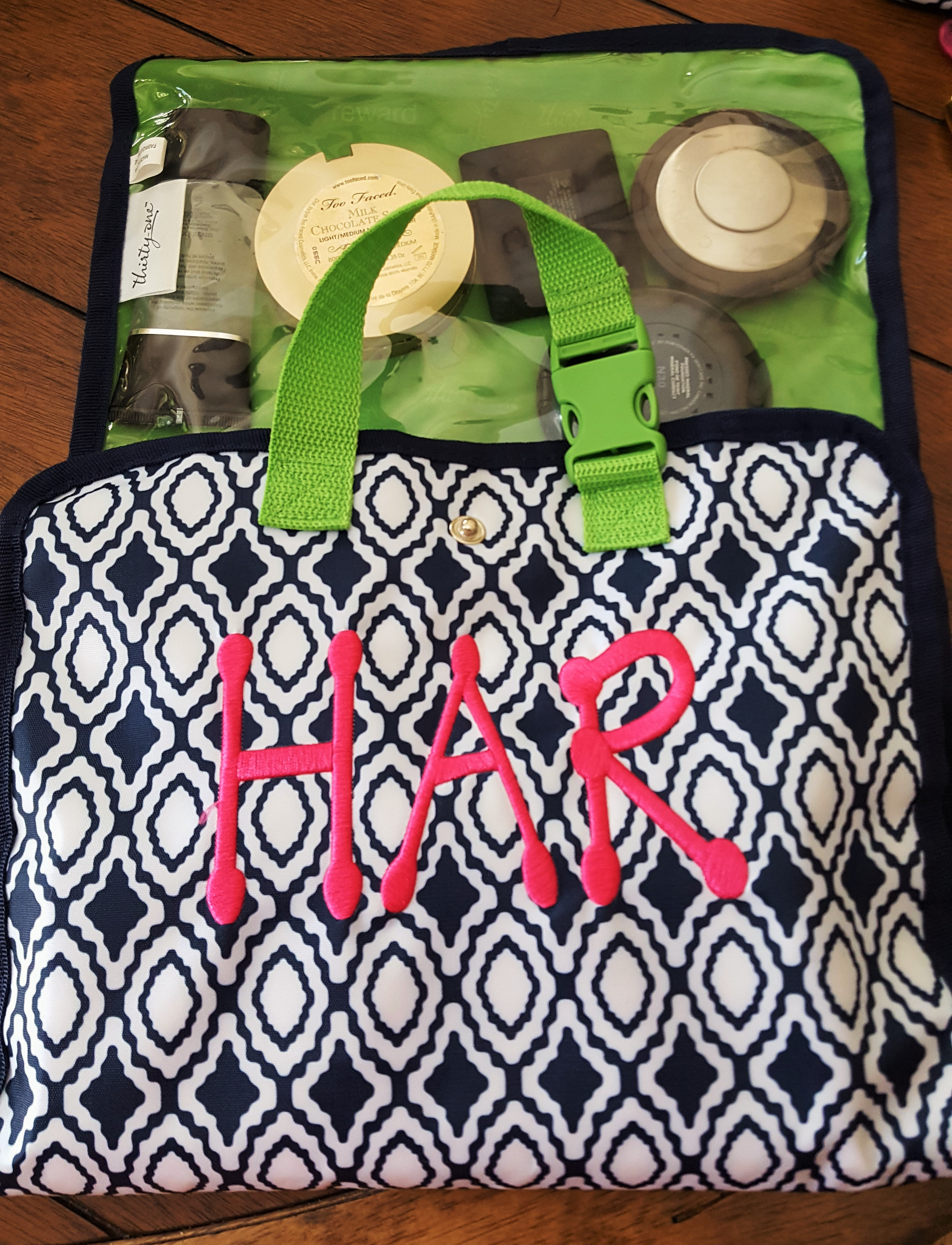 092ae2689e2a Thirty-One Gifts ~ www.ohiogirltravels.com ...