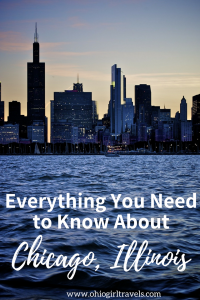 There are hundreds of places to eat, drink, and stay in Chicago, but why would you risk choosing a bad one when you can go to our favorites? Check out our guide to Chicago's food, drinks, and accommodation to take the guesswork out of your trip to Chicago! Don't forget to pin this to your travel board. #chicago #illinois